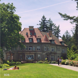 pittock mansion-portland-pdx